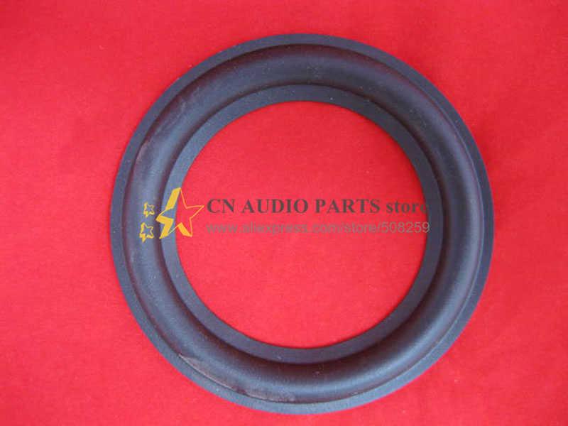 1 pièce 2-5/8 ''2.635 pouces haut-parleur corne haut-parleur en caoutchouc entoure 43mm/48mm/63mm/68mm