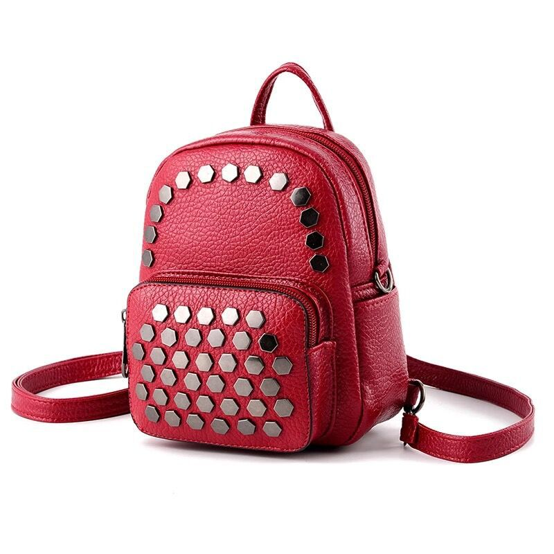 For women backpack small Size black women Backpacks school of fashion Shoes for girls Bags for women Back Pack famous brand