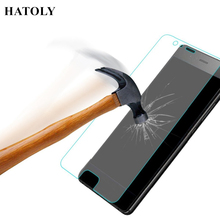 2PCS Screen Protector Glass For Huawei P10 Lite Tempered Phone Film 5.2 HATOLY