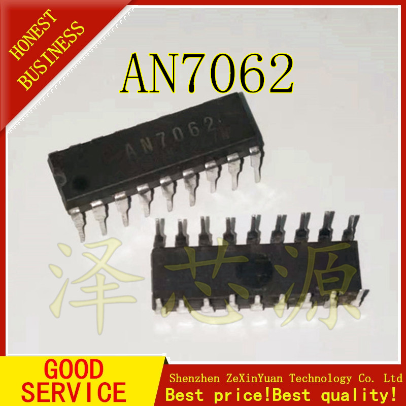 AN7062 7062 DIP-18 Best Quality