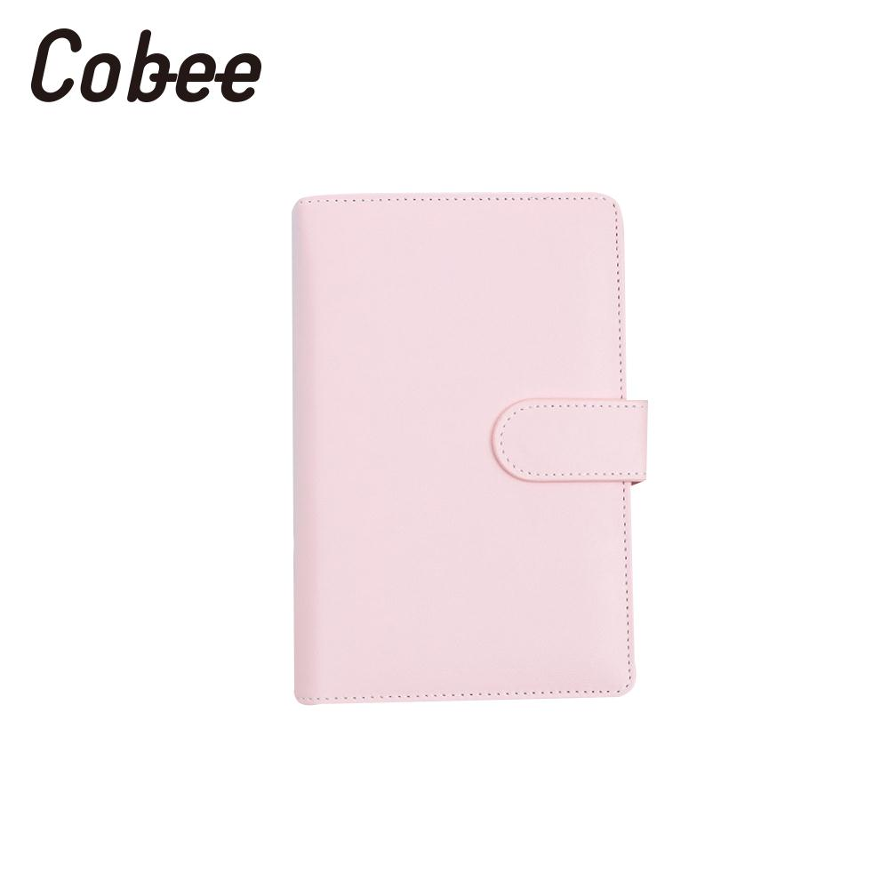 Ring Binder Cover Notepad Cover Loose Leaf Cover A5