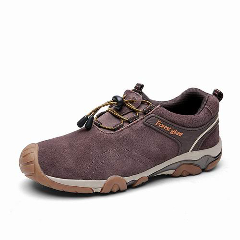 FOREST GIANT Spring Summer Autumn Casual Shoes For Men New Arrival Lace-Up Fashion Sneakers Outdoors Tourism Men Shoes 8860 3