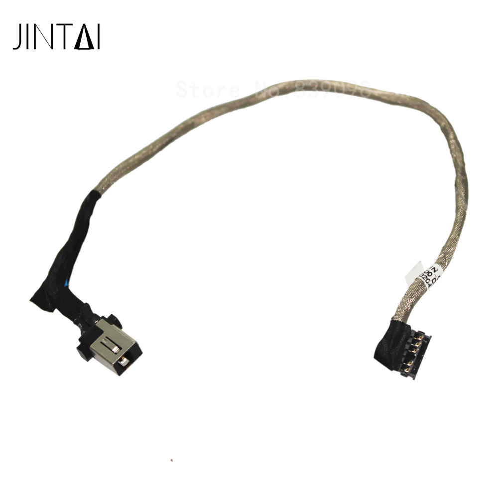 все цены на JINTAI NEW DC POWER JACK HARNESS PLUG IN CABLE for Nokia Lumia 2520 RX-113 10.1