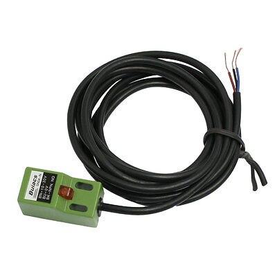 2m cable sn04 n npn no 4mm inductive proximity sensor switch dc 3 rh aliexpress com
