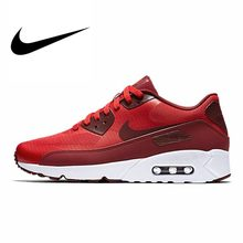 sports shoes ef3b1 6455a Original Authentic NIKE AIR MAX 90 ULTRA 2.0 Men s Breathable Running Shoes  Sneakers Trainers Outdoor Athletic