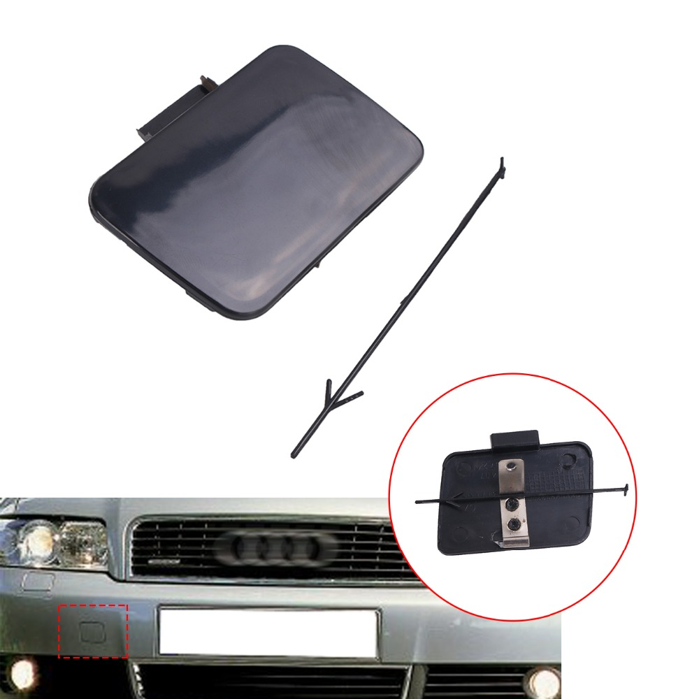 For Audi A4 S4 Quattro B6 2002 2005 Car Styling Front