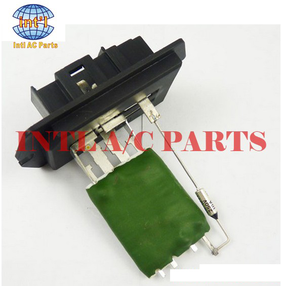 New A//C Heater Blower Motor Resistor For Dodge Caravan Chrysler Pacifica Voyager