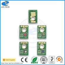 리코 mp c306zsp 406zsp 레이저 프린터 복사기 카트리지 부품 용 호환 c406 토너 리셋 칩