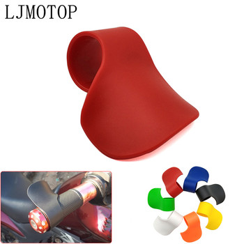 Motorcycle Throttle Assist Wrist Rest Cruise Control grips Booster For Suzuki GSXR GSX-R 600 750 1000 K1 K2 K3 K4 K5 K6 K7 K8 K9 image