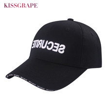 High quality Kids Cotton Hats Baseball Caps Spring 2019 New Childrens Fashion Summer Outdoor Sun for Boys Girl Adjustable