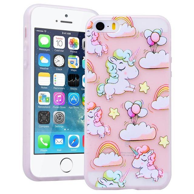 Cute Unicorn Cases For IPhone 7 Case