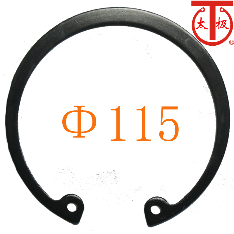 (RTW 115) DIN472 الداخلية الاحتفاظ حلقة (الداخلية circlips RTW)
