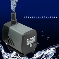 3000L H Atman AT 105 Power Liquid Filter Submersible Water Sump Pump For Aquarium Fish Tank