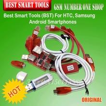 BST ключ для HTC Samsung Xiaomi разблокировать экран S6 S3 S5 9300 9500 замок Ремонт IMEI отчётную дату Best smart инструмент Dongle