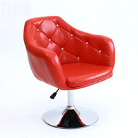 Fashion Simple Hairdressing And Haircut Leisure Chair