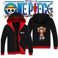 Japanese Anime One-piece Luffy Cosplay Men Sweat Suit Hoodies High Fashion Clothing Sweat Suit Palace Man