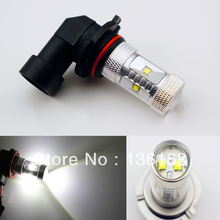 Free Shipping Canbus Error Free 30W Bright White/Warm White H11 CREE chips LED Fog Light bulb for HONDA ACCORD 2006 to 2007