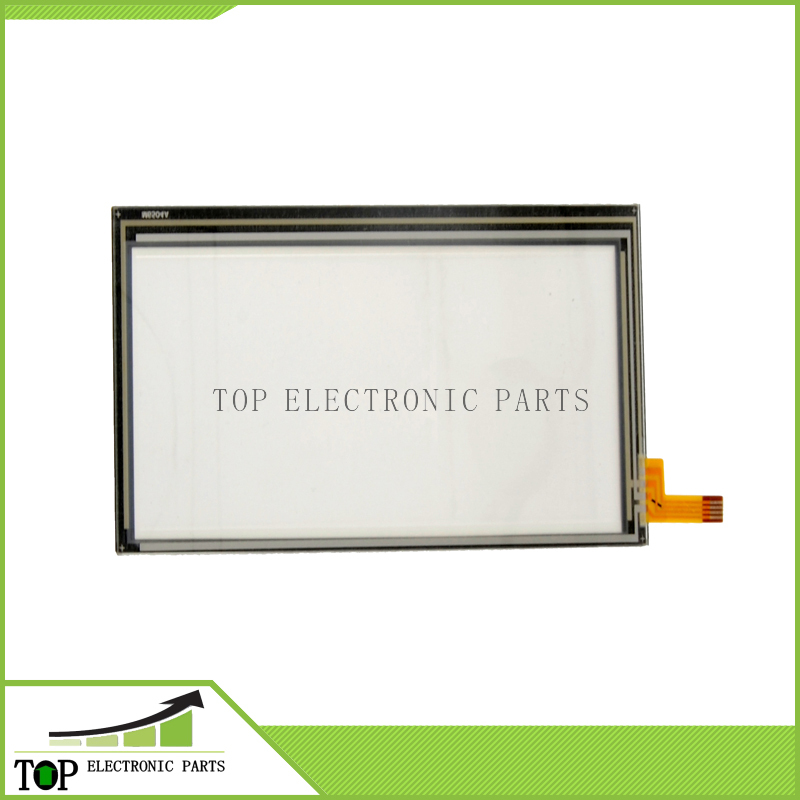Data Acquisition Touch Screen Universal MX3X M6504 Touch Screen Digitizer Glass
