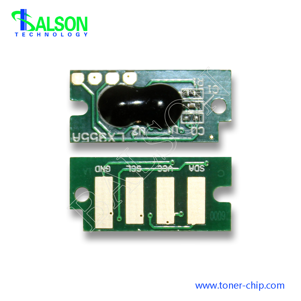 Compatible chip for xerox 6000 6010 6015 toner car