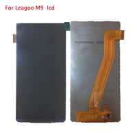 Original Quality For Leagoo M9 LCD Display Digitizer Phone Parts For Leagoo M9 Screen LCD Display Free Tools