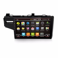 2G RAM Quad Core 2 Din Android 6 0 2din For Honda FIT 2014 2016 Car
