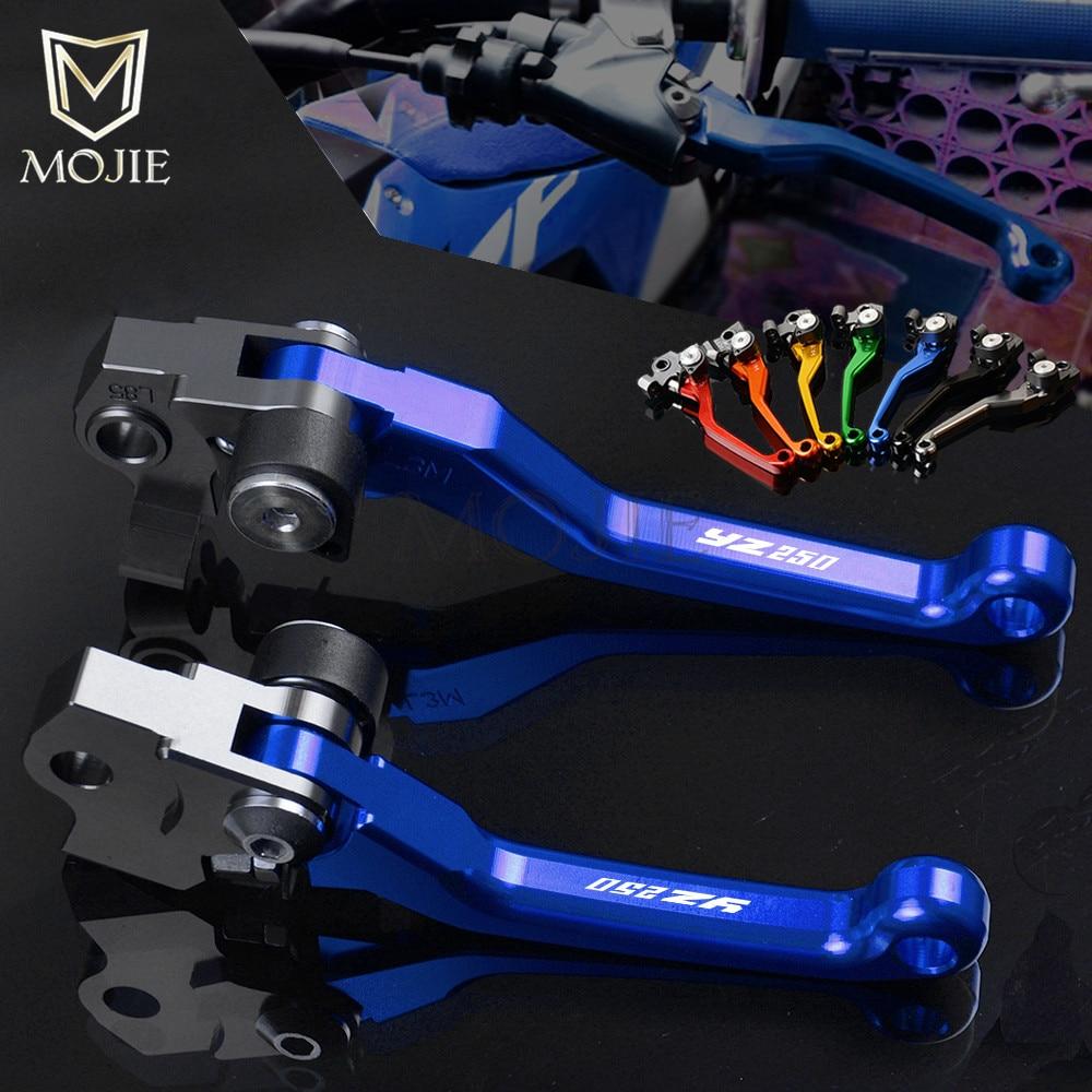 For Yamaha Yz250 Yz 250 1989 1995 2001 2007 2008 2014 2015