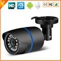 Besder xm510 + 1/4 ''h42 motion sensor hd 720 p cámara ip onvif p2p detección rtsp cámara de vigilancia de interior/cctv al aire libre