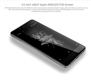 "Image 3 - Stokta orijinal Oneplus X bir artı X 4G LTE telefon Android 5.1 Snapdragon801 5.0 ""FHD 3GB RAM 16G ROM 13MP"