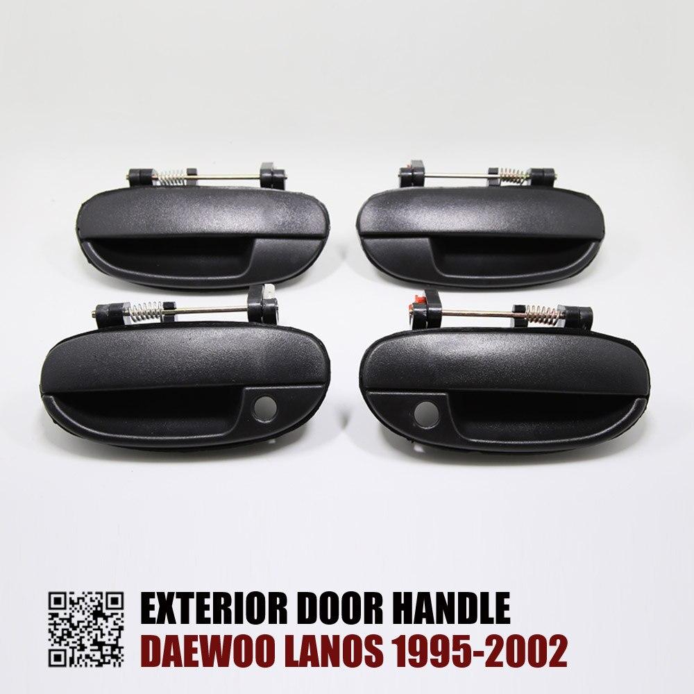 OKC EXTERIOR DOOR HANDLE FOR DAEWOO LANOS 1995 2002