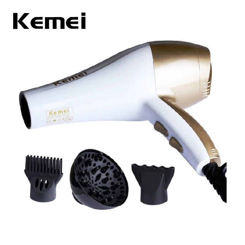 Original kemei 1800W Electric Hair s