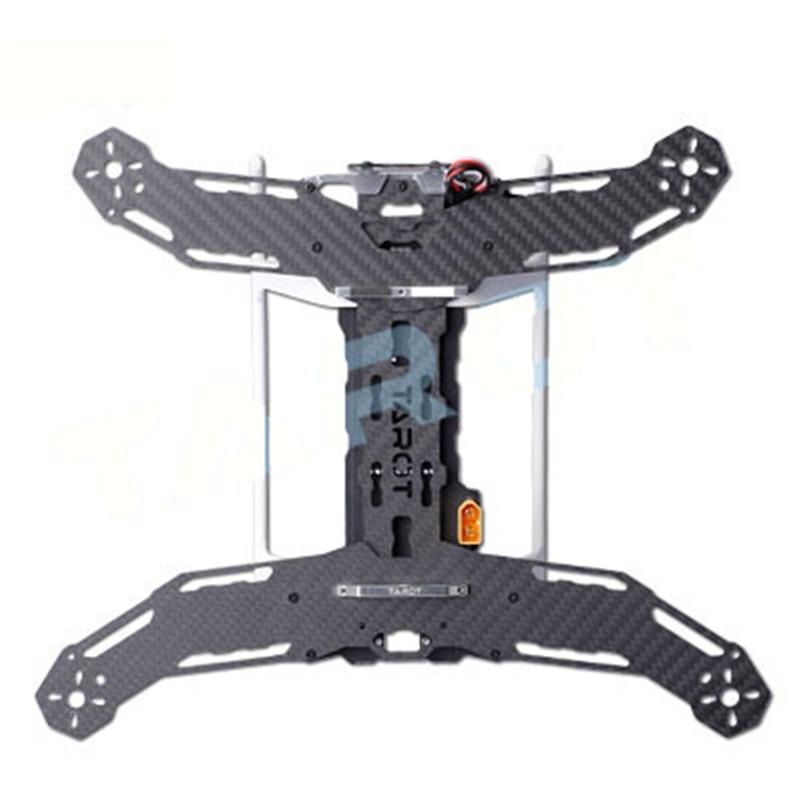 Tarot Mini 300 Carbon Fiber 4 Axis Quadcopter Frame TL300A for font b RC b font