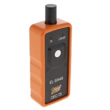 цена на 1 Pc Durable EL-50448 TPMS Reset Relearn Tool Tire Pressure Sensor for Vehicle
