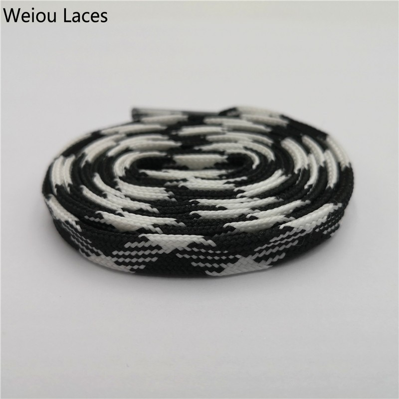 """9 Colours 6 Hole Boot Laces 54/"""" 137cm High Quality Replacement Boot laces"""