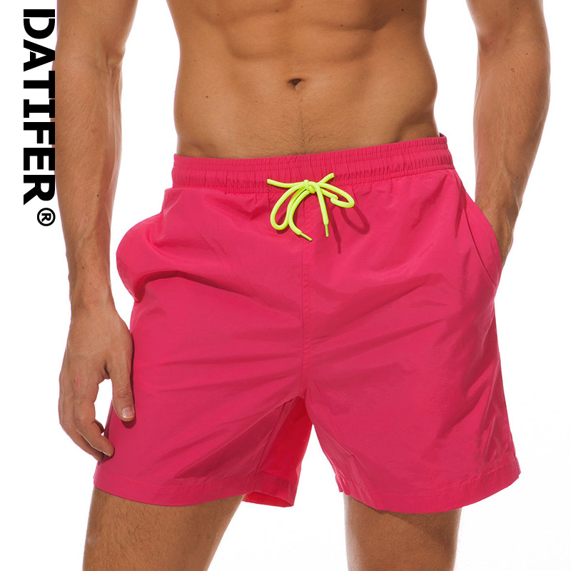 Datifer Brand Man   Board     Shorts   Male Athletic Running   Shorts   Surf Swimwear Beach   Short   For Man Gym   Shorts   Size 3XL