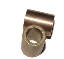 3D printer parts 8 12 15 mm brass self lubricating bearing for DIY Reprap Mendel max