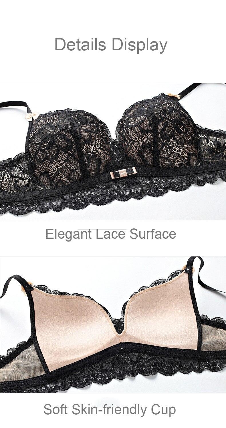 bra sexy lace13