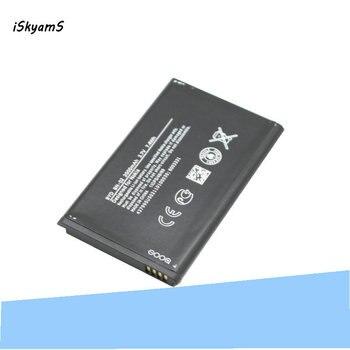 ISkyamS 1x2000 mAh reemplazo de bn02 batería para Nokia XL/4G RM-1061 RM-1030 RM-1042 $1061 BYD BN-02