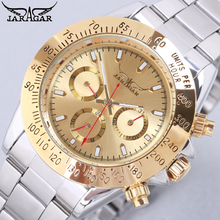 Watch Mechanical New Golden