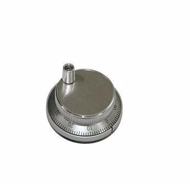 Cnc pulser handwheel handle kit 5V Manual Pulse Generator CNC machine 80mm rotary encoder electronic handwheel free shipping  цены