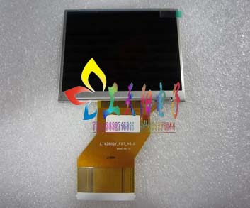 все цены на New original LCD screen with LTV350QV_F07_V0.0 navigation онлайн