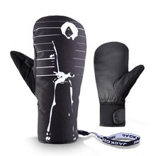 Outdoors Winter Keeping Warm 3M Thinsulate Sports Ski Gloves