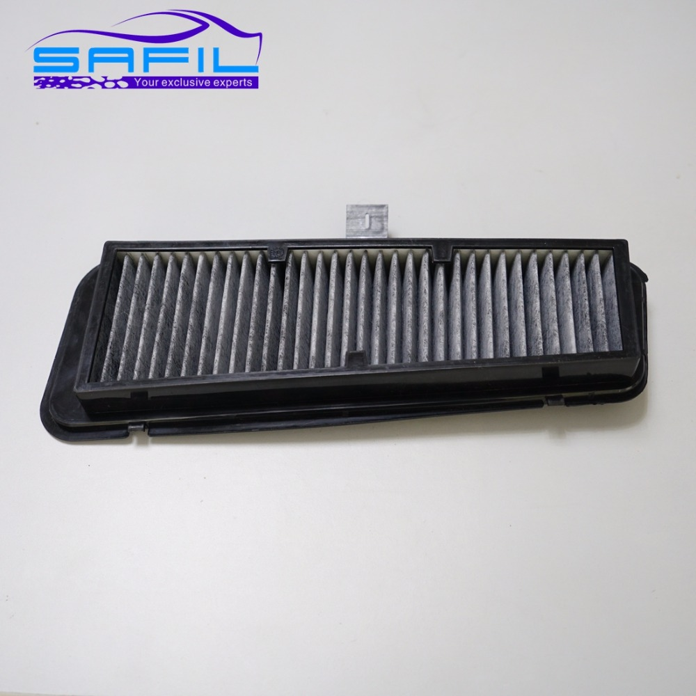 cabin air filter for 2012 Audi A6L A7 C7 The external air conditioner filter oem:4GD819429 #FT270 pentius ultraflow cabin air filter page 5