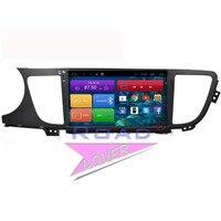 TOPNAVI אנדרואיד 6.0 1 גרם + 16 GB Quad Core 10.1 אינץ רכב מחשב Media מרכז נגן עבור Hyundai מיסטרה 2014-סטריאו GPS Navi אוטומטי אודיו