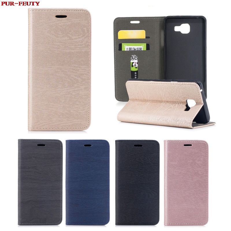 Magnetic Flip Case for Samsung Galaxy A5 2016 A56 A 5 510 A510 A510F A510FD SM-A510F SM-A510FD SM-A510F/DS Phone Leather Cover(China)