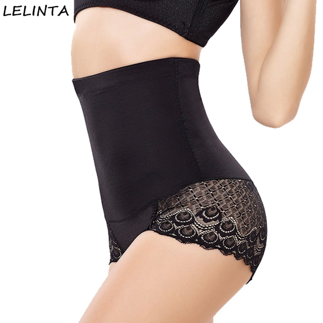 cc86e147cc318 LELINTA XL-7XL Womens Shapewear Bodysuit Black Beige Red High Waist Trainer Tummy  Control with Butt Compression Shorts Plus Size