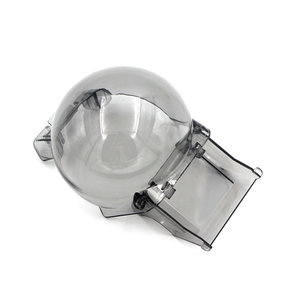 Image 4 - DJI Protector de cardán Mavic 2 Pro/Zoom, cubierta protectora para cámara, tapa protectora, cardán Mavic 2, accesorios para cuadricóptero de control remoto