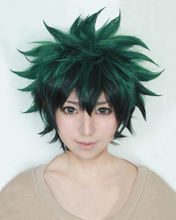 Izuku Midoriya  Costume Wig