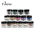 Naras Brand Eyeshadow Shimmer Metallic Glow Glitter Powder Palette 15 Colors Shadows By Music Flower