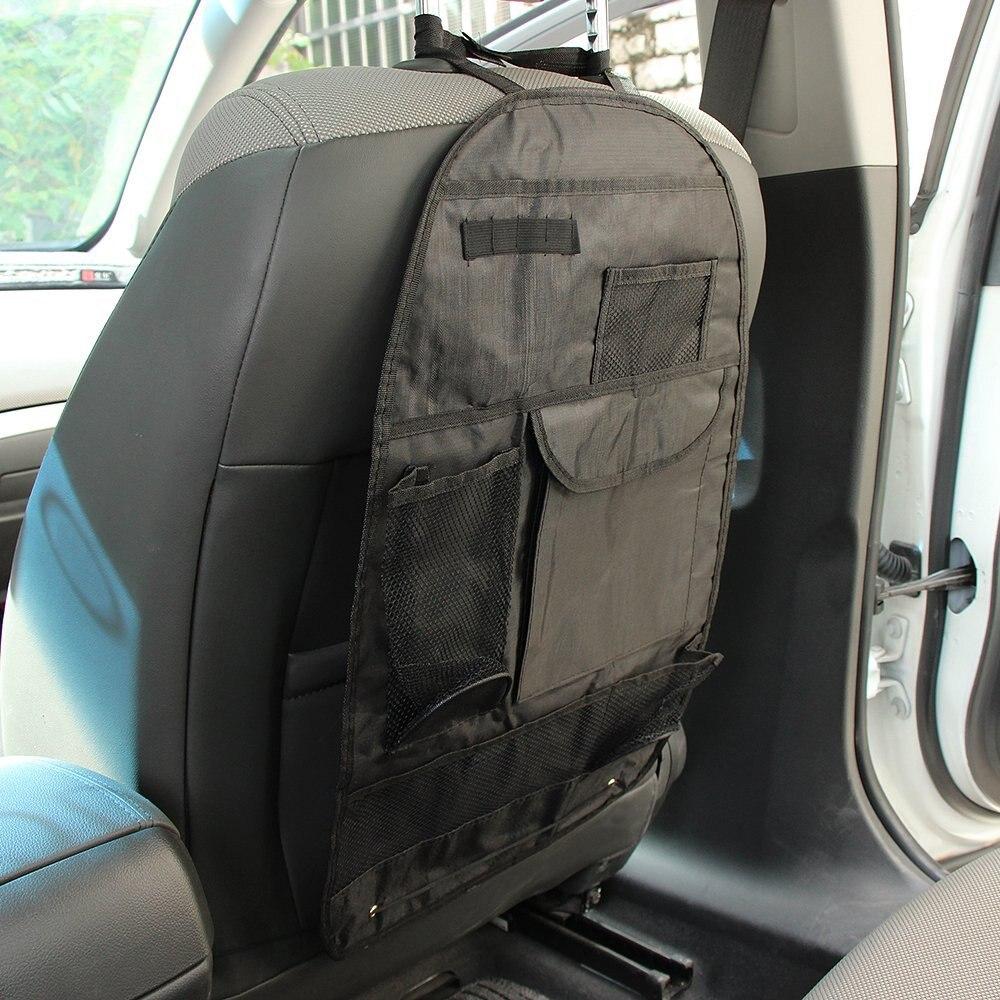 Autode istme hoiustamine Rippkott Multifunktsionaalne sõiduki - Auto salongi tarvikud - Foto 3