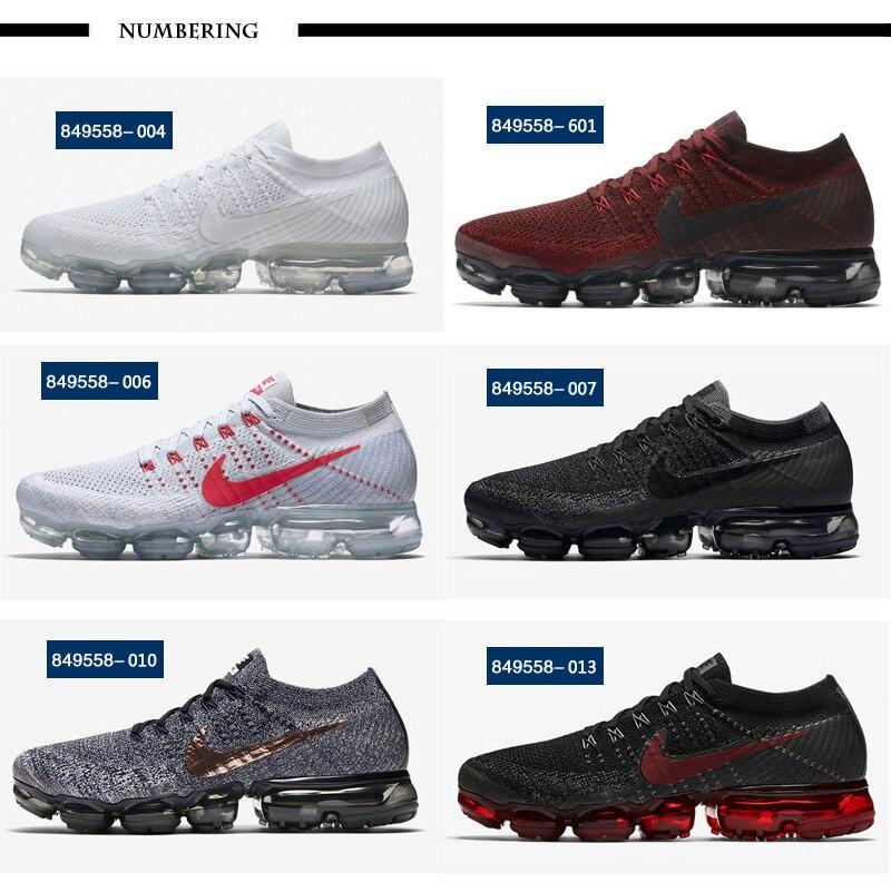 save off 489d7 e02dc Descripción del producto. ☆La innovadora tecnología de pies de Max Air,  Flyknit proporciona más ...